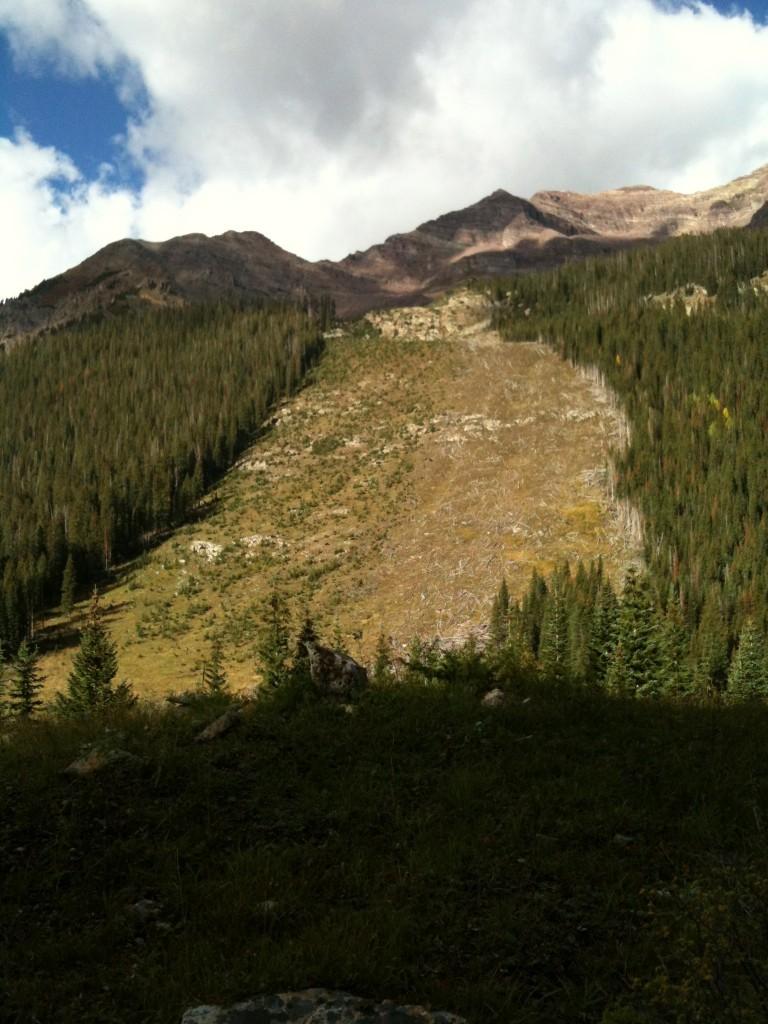 Aspen Colorado 1