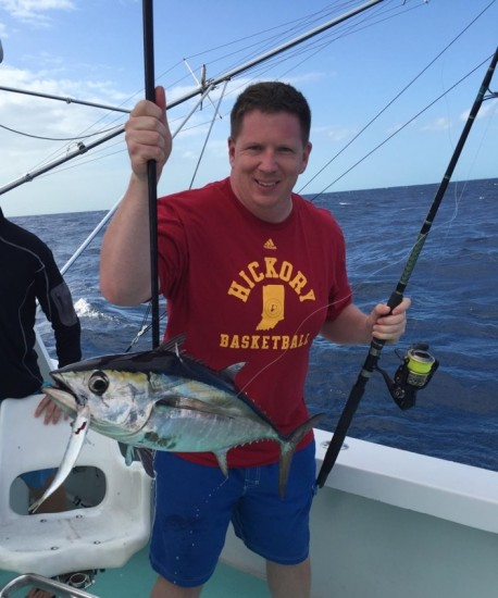 Duffy's Tuna