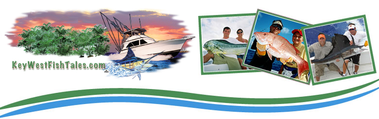 Key West Fishing Charter Logo